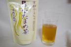 夏は麦茶より『京都やまちや なたまめ茶』で、口も鼻も体もすっきりキレイ!