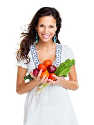 気になるアンチエイジング!食事とストレス面を改善してみませんか