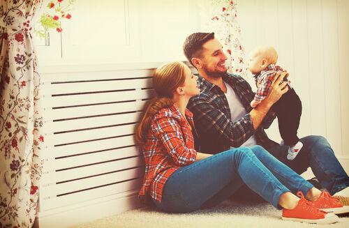 子どもができてもラブラブ夫婦でいれる! 海外パパたちの心強い声!