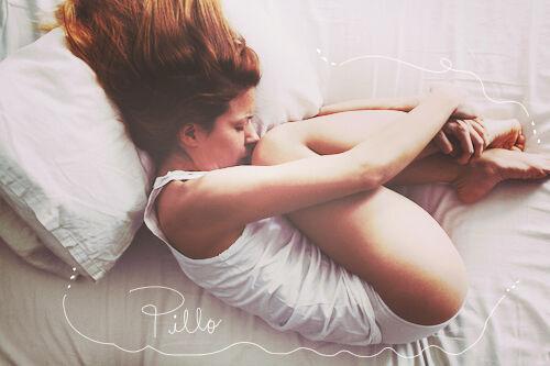 枕の向きはその日の気分で決定! 心地よく眠るための安眠法