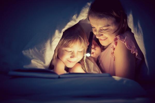 子どもの寝かしつけを10倍楽にする9つのルール<前編>