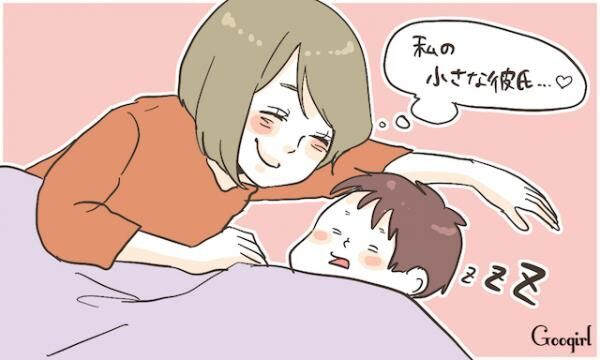 「小さな彼氏」を持つ女性なら経験アリ!? 男の子ママあるある4つ