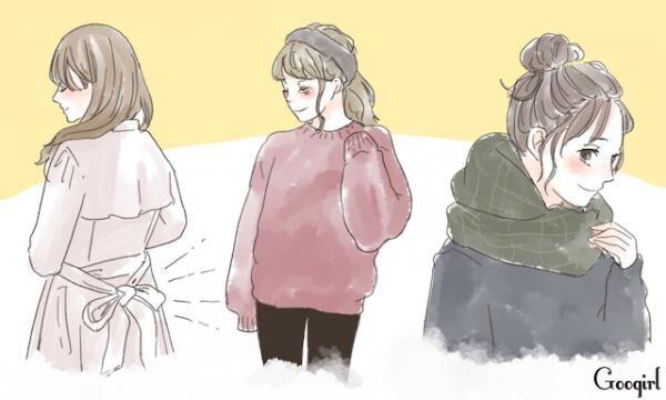 今冬は買わない! マンネリ冬物をオシャレに着こなす6つの裏技