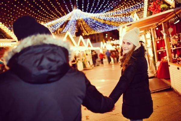 男性がクリスマスデートで「行きたくない」と密かに思うスポット5選