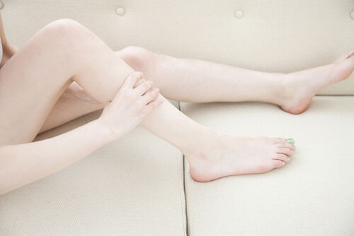マッサージ&ストレッチ講座!お風呂上がりで差をつける女子力アップメソッド