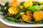 サラダは季節ごとに変化させるべし!効能付き「秋サラダ」レシピ