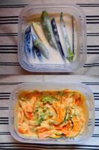 巷で話題の調味料「塩ヨーグルト」!基本の作り方と簡単レシピ
