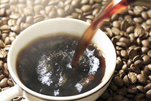 コーヒーを飲むことがためになる!美肌と健康対策とは?
