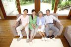 義両親とスムーズに付き合うための前向きな4つのコツ