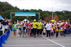 スポーツを楽しみながらキレイになる!資生堂ヘルスケアキャンプ「リレーマラソン」美レポート