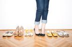 海外スタイリストが教える!女子として欠かせない靴 6選