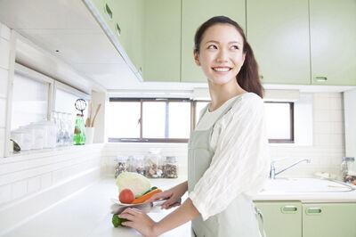 主婦に嬉しいコスパ◎ 覚えておくと便利な料理の知恵!