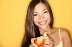 冬の優秀フルーツ!みかんの美容効果を最大限に活かす方法