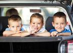 新幹線や飛行機や高速道路…長距離移動で子供がハマれるオモチャは?