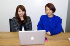 【第4回】気になるWebガール サイバーエージェント「GIRL'S TALK」担当 原礼さん・見上楓さん【後編】