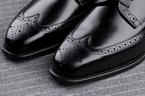ビジネスマンの革靴。私たち女子はしっかりこんなところを見ています!4つのチェックポイント