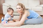 産後のママの体はケアしないと不調続き!産後整体のメリットと自宅で出来るケアとは?