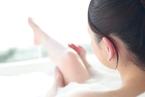夏の日中、べたつくボディーを軽減するのには半身浴が大有効
