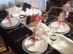 自宅の食卓が華やかなレストランに!テーブルコーディネートの魅力とは?