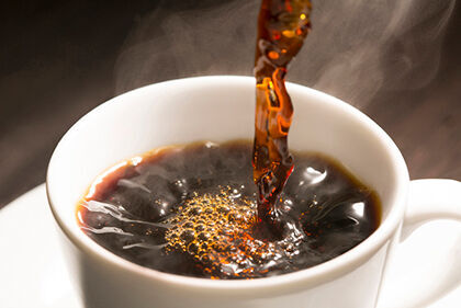 あなたはお茶派? それともコーヒー派? お茶&コーヒーがもたらす効能 (コーヒー編)