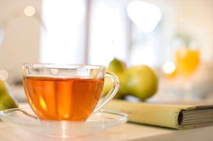 あなたはお茶派? それともコーヒー派? お茶&コーヒーがもたらす効能 (お茶編)