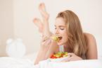 """痩せ体質になるヒミツは""""食べる時間""""でした!"""