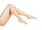 なぜ足首は太くなる? アキレス腱の浮いた足首になる方法