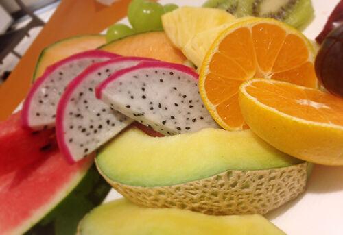 意外な事実! フルーツは冷凍する方がいい!?その理由と冷凍方法を調査!