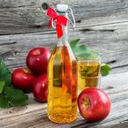 リンゴ酢を使ったスキンケア方法とは?