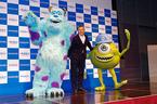 映画+αの体験ができる「MovieNEX」発表会で、糸井重里さん、マイク&サリーに会ってきた