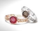 社会人にマストな腕時計、シチズン クロスシーのティタニア ライン2013秋冬新作モデルは軽くて肌に優しい、大人女性の証です