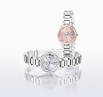 春の新生活あなたの相棒となるのは―美しい腕時計「シチズン クロスシー ティタニア ライン ミニソル」