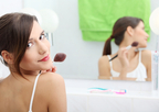外へ出たらテカリで化粧が台無しに! 春夏の皮脂の予防・対処法とは?