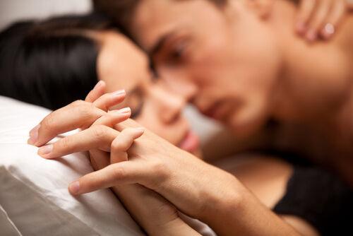 長生きする効果も! 日常的なセックスライフがもたらしてくれる10の効果