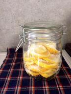 話題の塩レモンでプロの味! 美味しすぎるレモンパスタのレシピ