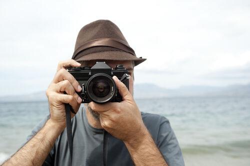 女子必見! 彼氏にするならカメラ好き男子がオススメな理由とは??