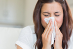 「たかが風邪」では済まない! 風邪症候群とは!?