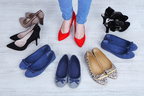 オシャレは健康な足元から! 正しい靴選びが全身のオシャレを作る!