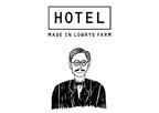 あのLOWRYS FARMがHOTELをプロデュース! 女の子のハートを刺激する『BEARS HOTEL』体験レポート