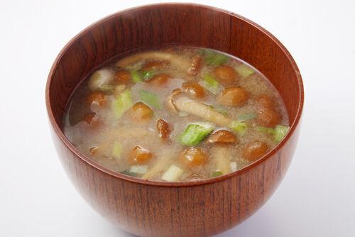 寒さに負けないこの冬ぴったりのお味噌汁レシピ