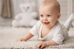 赤ちゃん肌にはうるおいが少ない!? 赤ちゃんのときからスキンケアは大切だった!