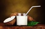 ココナッツミルクの優れた美肌効果にぜひ注目!