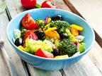 ダイエットに効くサラダ! 4つのルール