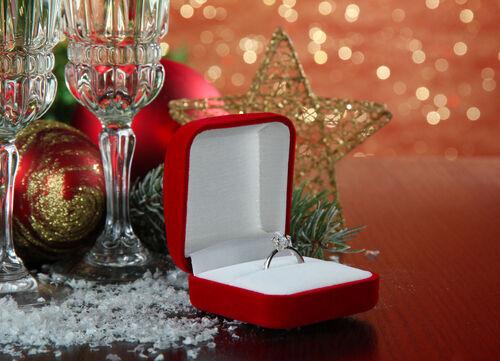 一つ上の「カワイイ!」へ ~華奢キラジュエリーで素敵なクリスマス~