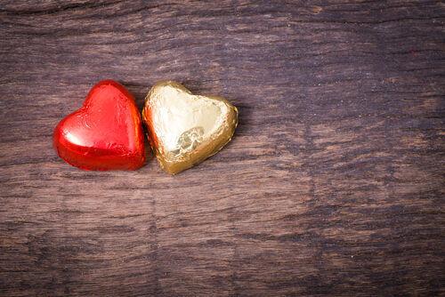 Happy Valentine's day! ~チョコとセックスの甘い関係~