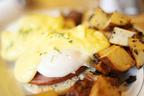 朝から気分が上がる! キレイになれるエッグベネディクト・レシピ8選