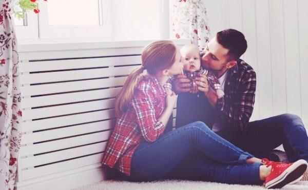 脱・産後クライシス! 夫婦愛を復活させる4つのシークレット