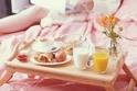 ヘルシーで簡単! マネしたい欧米女子の朝食とは?