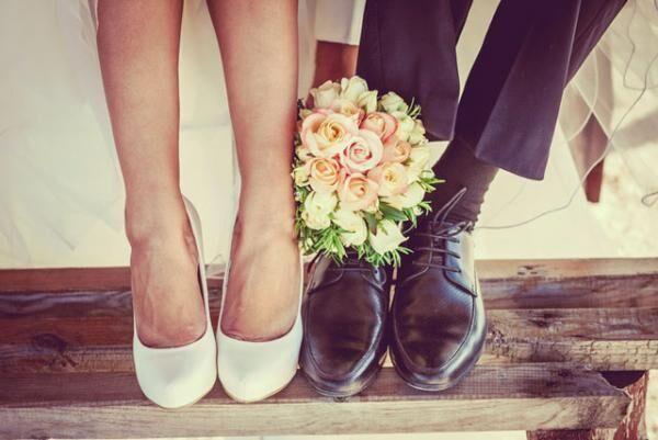 再婚×再婚のウェディングもあります! 知っておきたい再婚の法律知識