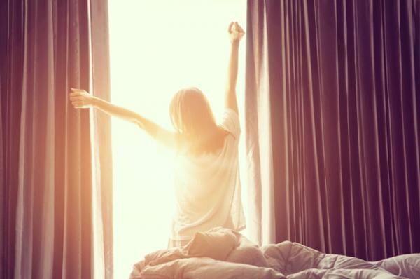 お寝坊さんにオススメ! 5分でできる7つの朝活習慣